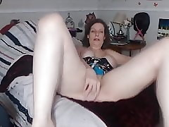 Versatile housewife fucks with..