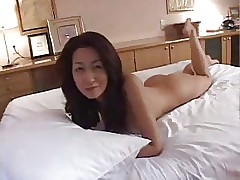 Matured Japanese Cougar 1 In..