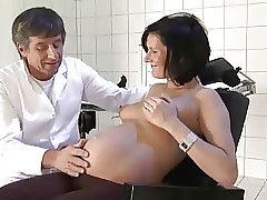 German Eloquent Milf