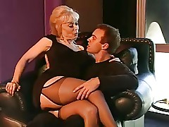 Nina Hartley as A a intercourse..