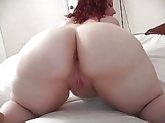 White-hot bbw Latin bird (cuck)
