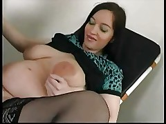 Eloquent Stella fucked off out..