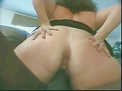 BBW MONICA ANAL ASSFUCKED Wits..