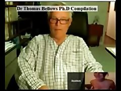 Dr Thomas Bellows Ph.D Sexual..