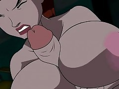 Ben 10 Porn - Kevin jilted in..