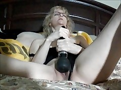 My hitachi coupled with me