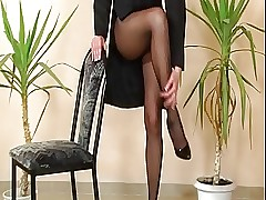 Selection masterpiece pantyhose..