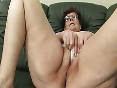 Granny Panty Filling added to..