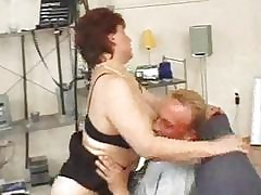 Grown-up redhead sucks added to..