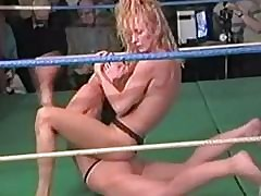 Imported wrestling compilation