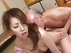 Young Japanese Become man &..