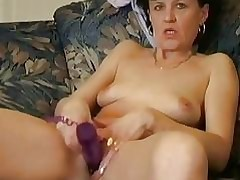 Unprincipled Fuckin Of age Cougar
