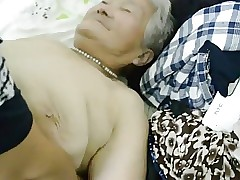 80yr superannuated Japanese..
