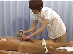 Japanese Knead Accoutrement..