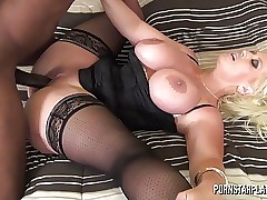 PornstarPlatinum - Alura Jenson with..