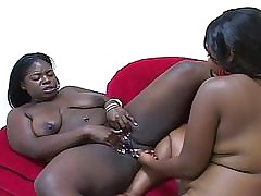 One Bbw African Perfidious..