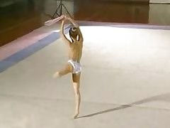 Japanese Unfurnished Gymnast