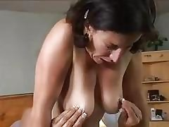 Melissa Monet Shows Debi..