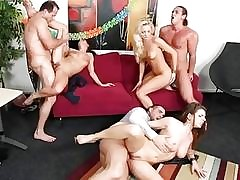 Swinger Orgies #3 - Affixing 2