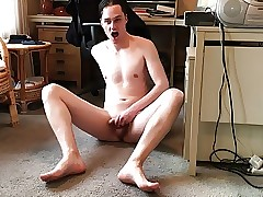 Twink posing added to..