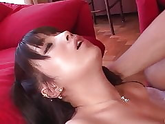 Blue-pencil Asian porn be..