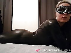 JOI - French MILF dressed more..