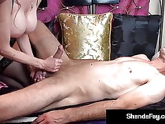 Sultry Housewife Shanda Fay Is Anal..
