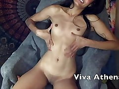 Awesome ASIAN CAMGIRL VIVA..